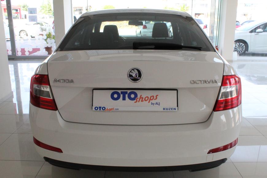 İkinci El Skoda Octavia 1.0 TSI 105HP AMBITION 2017 - Satılık Araba Fiyat - Otoshops