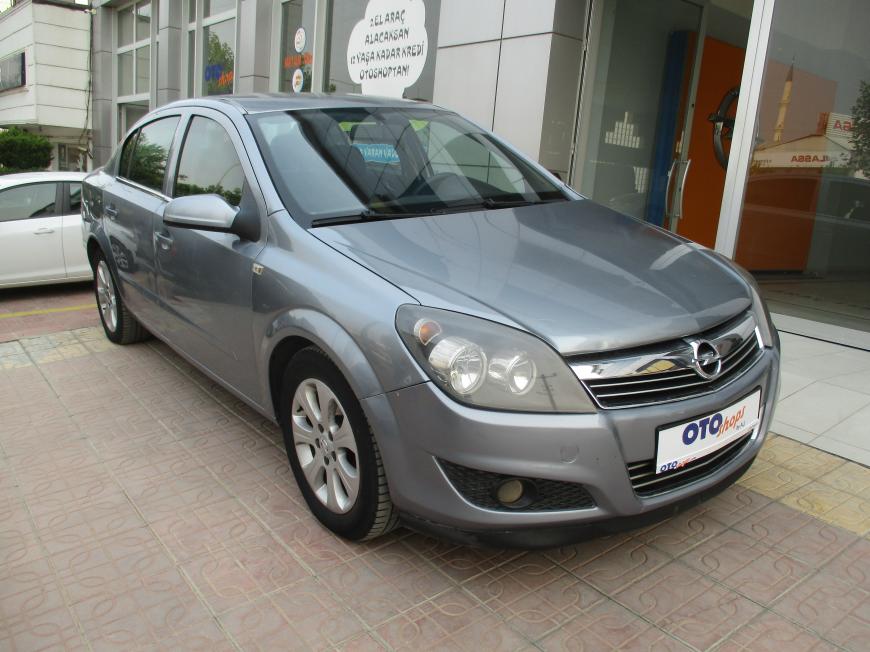 İkinci El Opel Astra 1.6 16V 115HP ENJOY NB EASYTRONIC 2008 - Satılık Araba Fiyat - Otoshops