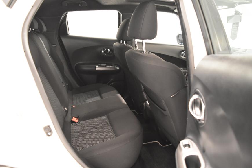 İkinci El Nissan Juke 1.6 SKYPACK CVT 2017 - Satılık Araba Fiyat - Otoshops