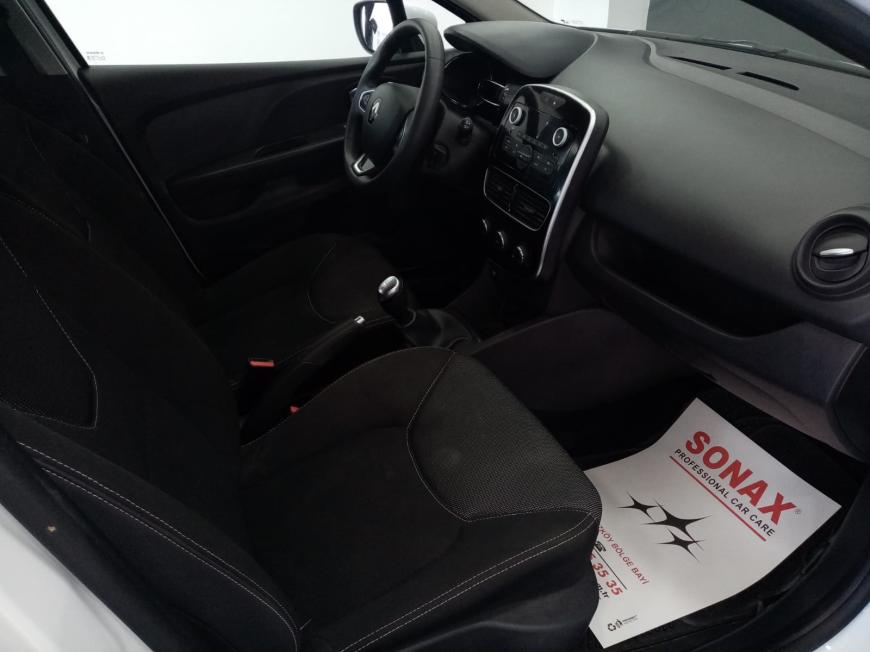 İkinci El Renault Clio 0.9 TCE 90HP JOY 2020 - Satılık Araba Fiyat - Otoshops