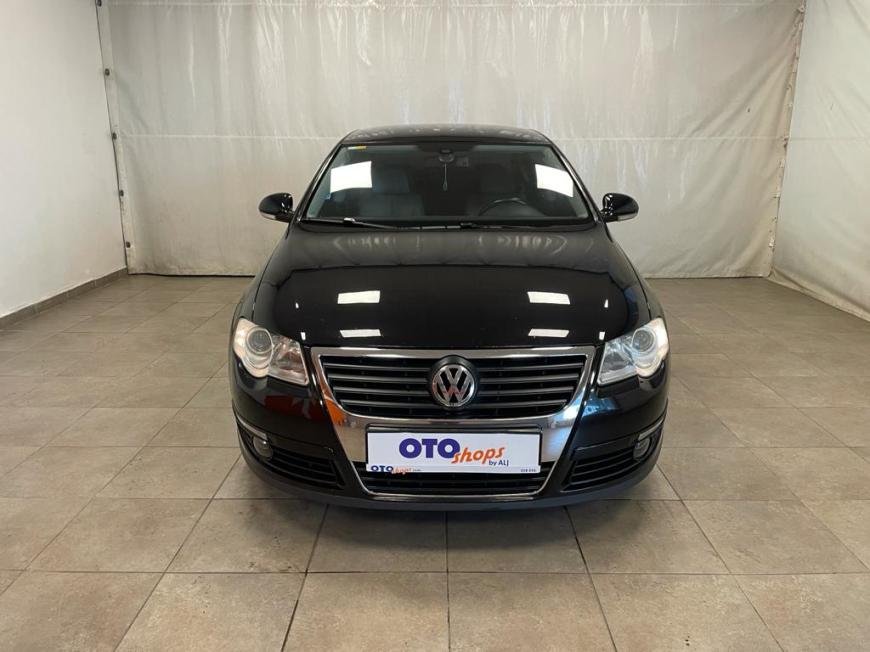 İkinci El Volkswagen Passat 1.4 TSI 122HP EXCLUSIVE 2010 - Satılık Araba Fiyat - Otoshops