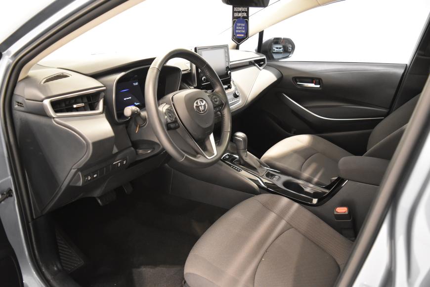 İkinci El Toyota Corolla Hybrid 1.8 HYBRID FLAME X-PACK E-CVT 2019 - Satılık Araba Fiyat - Otoshops