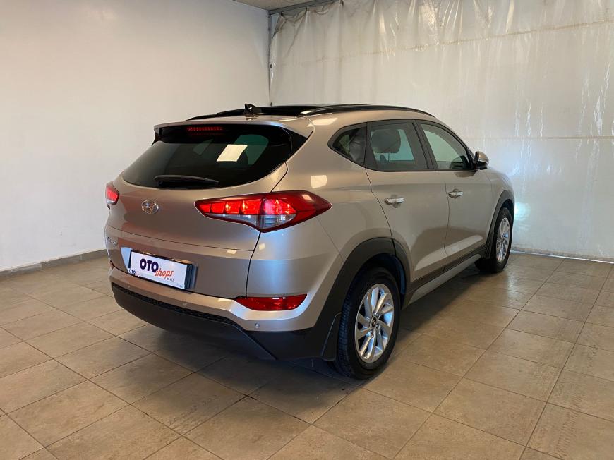 İkinci El Hyundai Tucson 1.6 GDI ELITE AUT 2017 - Satılık Araba Fiyat - Otoshops