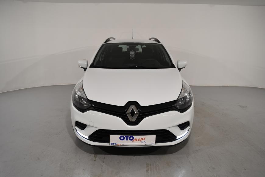 İkinci El Renault Clio Sport Tourer 1.5 DCI 75HP JOY 2019 - Satılık Araba Fiyat - Otoshops
