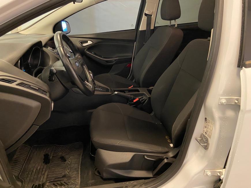 İkinci El Ford Focus 1.5L TDCI 120HP TREND X POWERSHIFT 2015 - Satılık Araba Fiyat - Otoshops