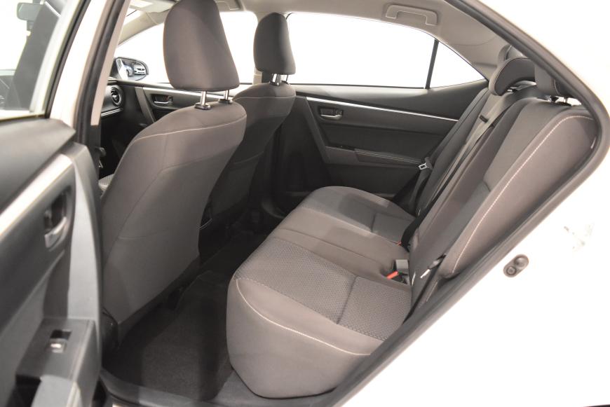 İkinci El Toyota Corolla 1.4 D-4D TOUCH M/M 2018 - Satılık Araba Fiyat - Otoshops