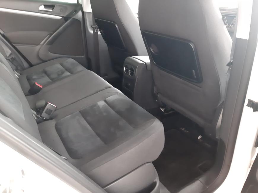 İkinci El Volkswagen Tiguan 1.4 TSI 122HP SPORT & STYLE BMT 2WD 2012 - Satılık Araba Fiyat - Otoshops