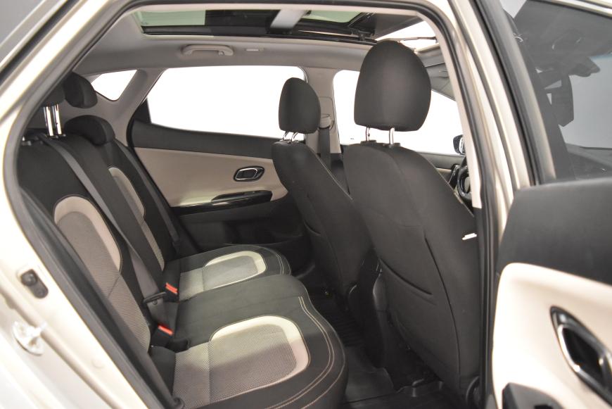 İkinci El Kia Ceed 1.6 CRDI 136HP CONCEPT PLUS DCT 2015 - Satılık Araba Fiyat - Otoshops