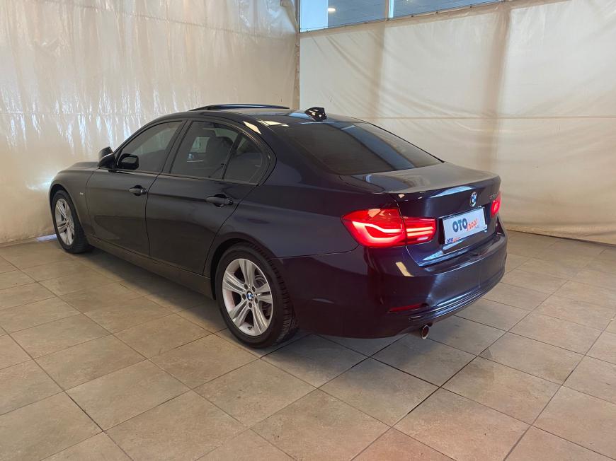 İkinci El BMW 3 Serisi 318D SPORT PLUS 2017 - Satılık Araba Fiyat - Otoshops