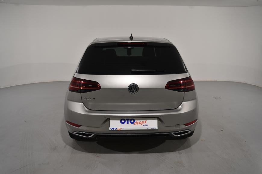 İkinci El Volkswagen Golf 1.6 TDI 115HP HIGHLINE DSG 2018 - Satılık Araba Fiyat - Otoshops