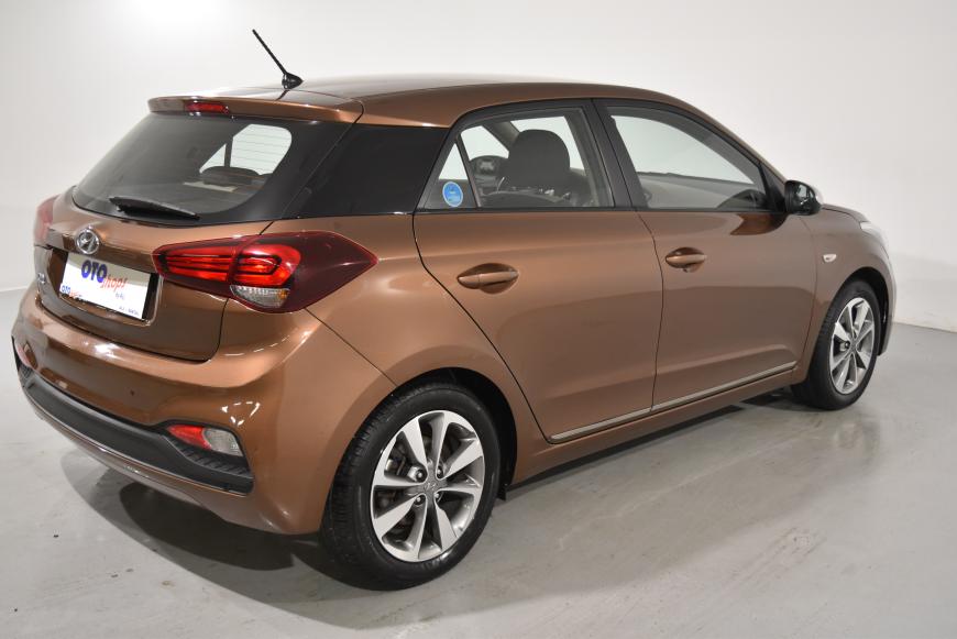 İkinci El Hyundai i20 1.4 MPI STYLE AUT 2019 - Satılık Araba Fiyat - Otoshops