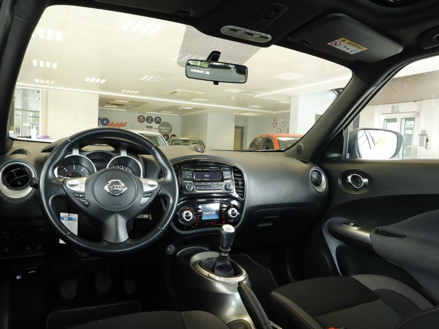 İkinci El Nissan Juke 1.5 DCI 110HP SKY PACK MT 2018 - Satılık Araba Fiyat - Otoshops