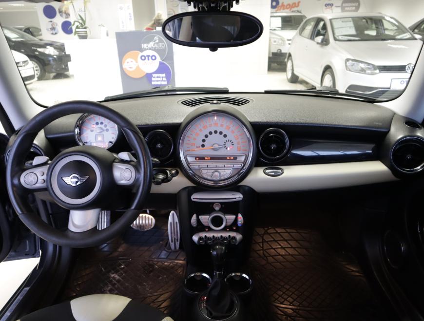 İkinci El Mini Cooper COOPER S AUT 2010 - Satılık Araba Fiyat - Otoshops