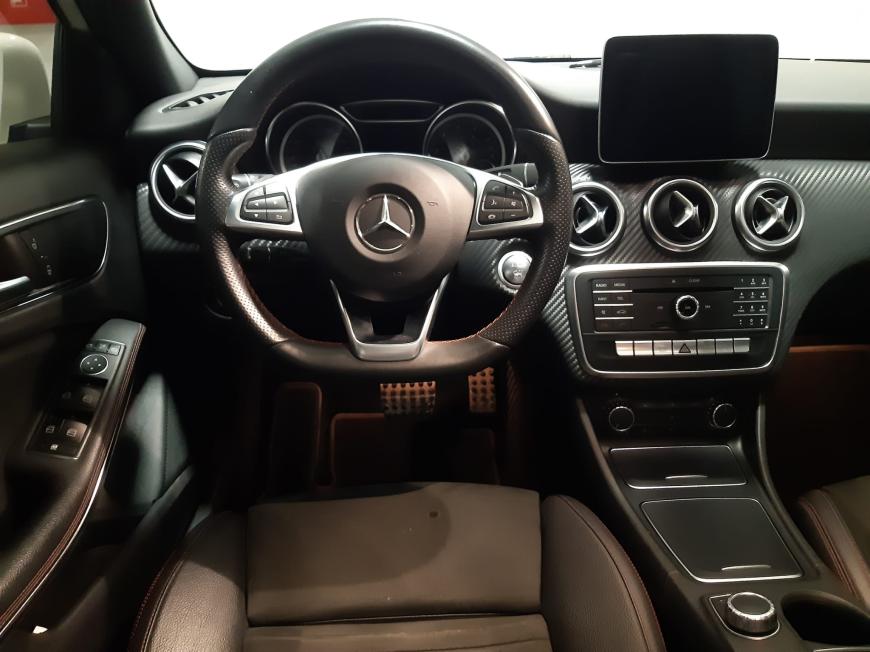 İkinci El Mercedes A-Serisi A 200  AMG 2017 - Satılık Araba Fiyat - Otoshops
