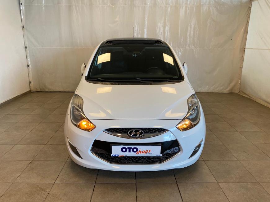 İkinci El Hyundai ix20 1.4 CRDI PRIME 2011 - Satılık Araba Fiyat - Otoshops