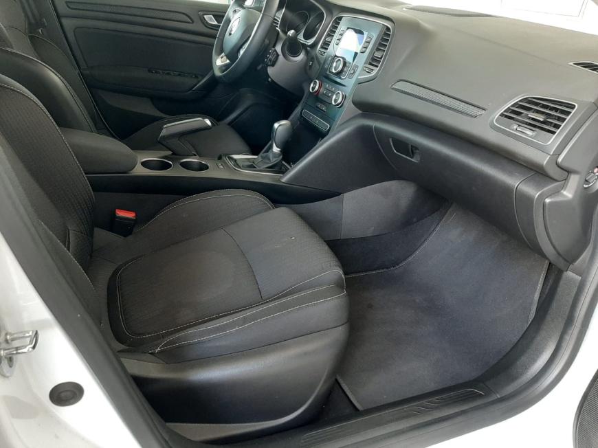 İkinci El Renault Megane 1.5 BLUE DCI 115HP TOUCH EDC 2020 - Satılık Araba Fiyat - Otoshops