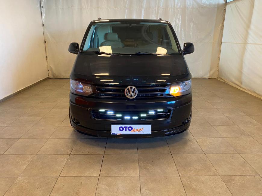 İkinci El Volkswagen Transporter 2.0 TDI 140HP WINDOWVAN LWB 4+1 2010 - Satılık Araba Fiyat - Otoshops