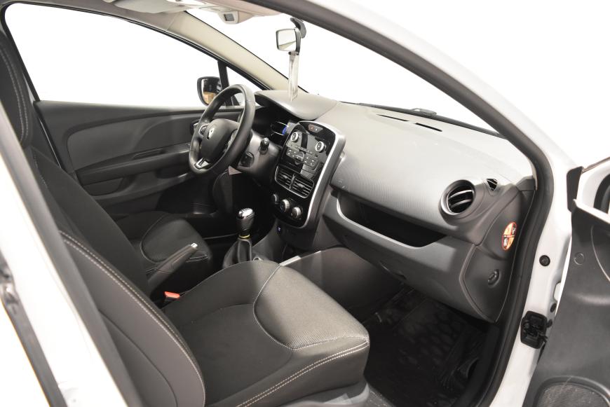 İkinci El Renault Clio Sport Tourer 1.5 DCI 75HP JOY 2018 - Satılık Araba Fiyat - Otoshops