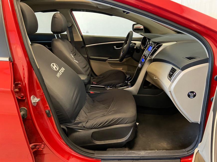 İkinci El Hyundai i30 1.6 CRDI ELITE DCT 2016 - Satılık Araba Fiyat - Otoshops