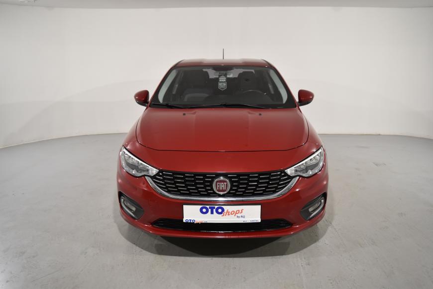 İkinci El Fiat Egea 1.6 MJET 120HP LOUNGE 2017 - Satılık Araba Fiyat - Otoshops