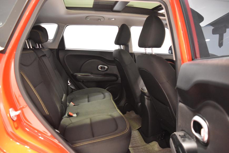 İkinci El Kia Soul 1.6 CRDI 136HP PREMIUM DCT 2016 - Satılık Araba Fiyat - Otoshops