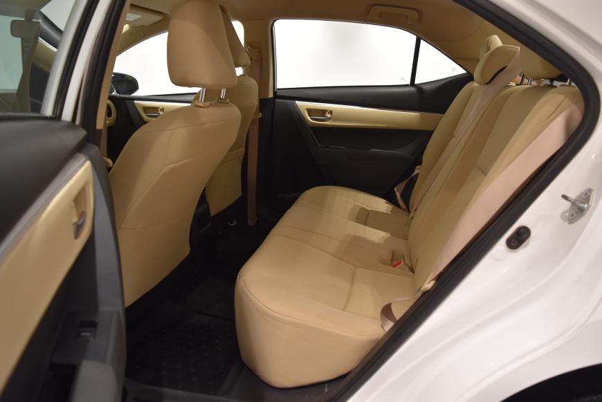 İkinci El Toyota Corolla 1.33 LIFE 2017 - Satılık Araba Fiyat - Otoshops