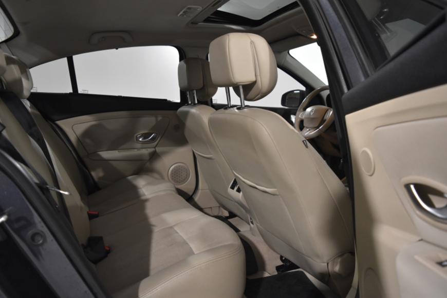 İkinci El Renault Fluence 1.5 DCI 110HP PRIVILEGE EDC 2011 - Satılık Araba Fiyat - Otoshops