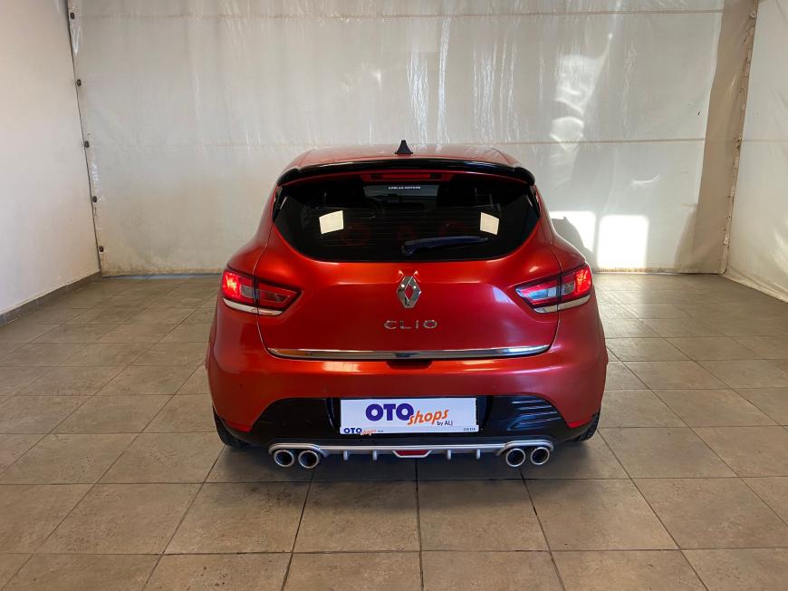 İkinci El Renault Clio 1.2 16V 75HP ICON 2013 - Satılık Araba Fiyat - Otoshops