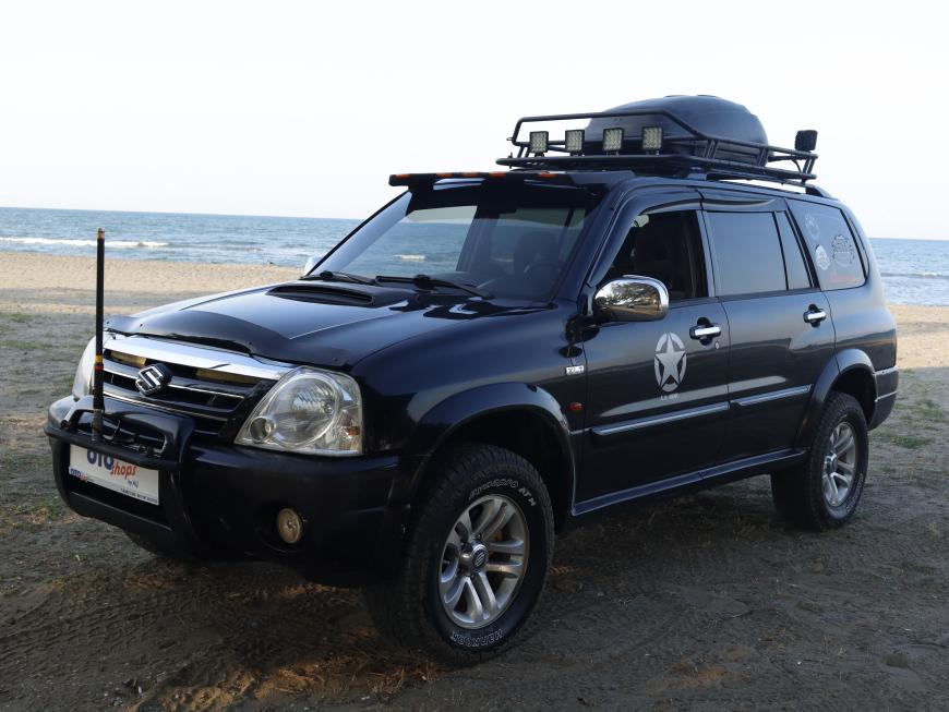 İkinci El Suzuki Grand Vitara XL-7 2.0 TD 2006 - Satılık Araba Fiyat - Otoshops
