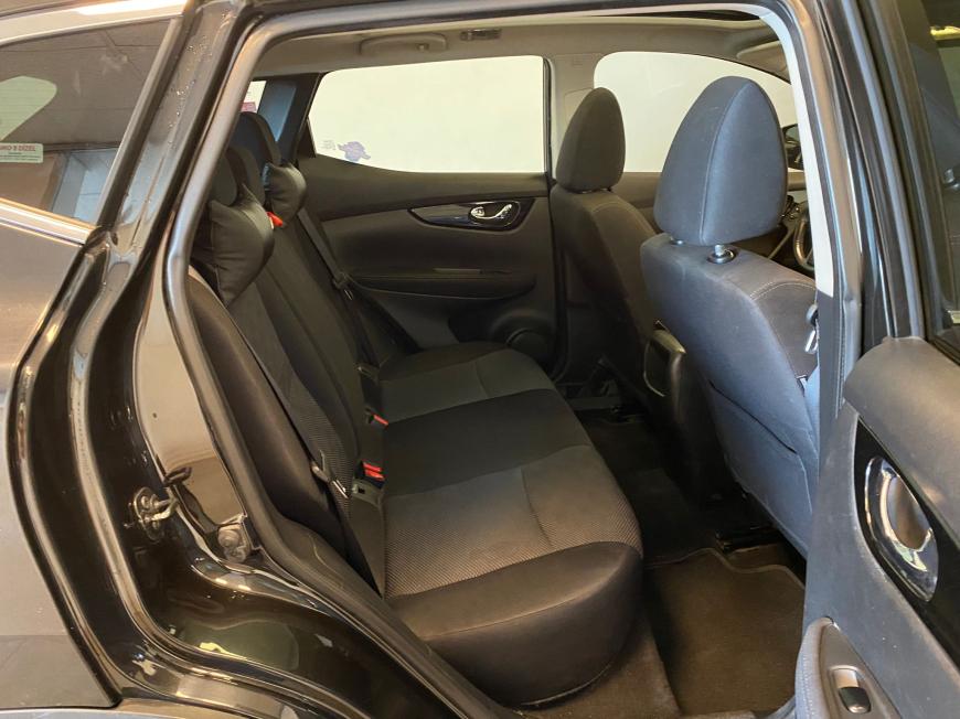 İkinci El Nissan Qashqai 1.5 DCI SKYPACK MT 2016 - Satılık Araba Fiyat - Otoshops