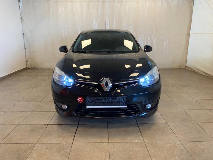 İkinci El Renault Fluence 1.6 16V 115HP TOUCH CVT 2013 - Satılık Araba Fiyat - Otoshops