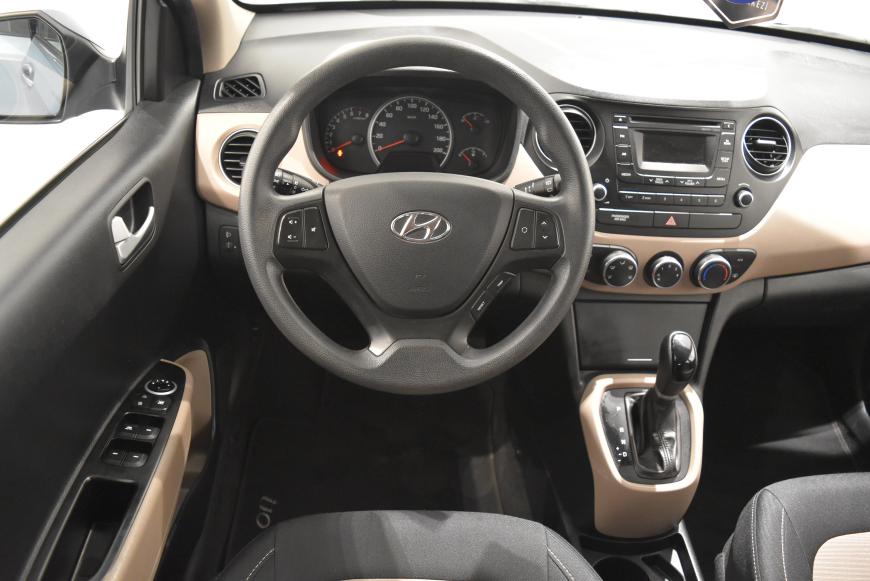 İkinci El Hyundai i10 1.2 ELITE AUT 2016 - Satılık Araba Fiyat - Otoshops