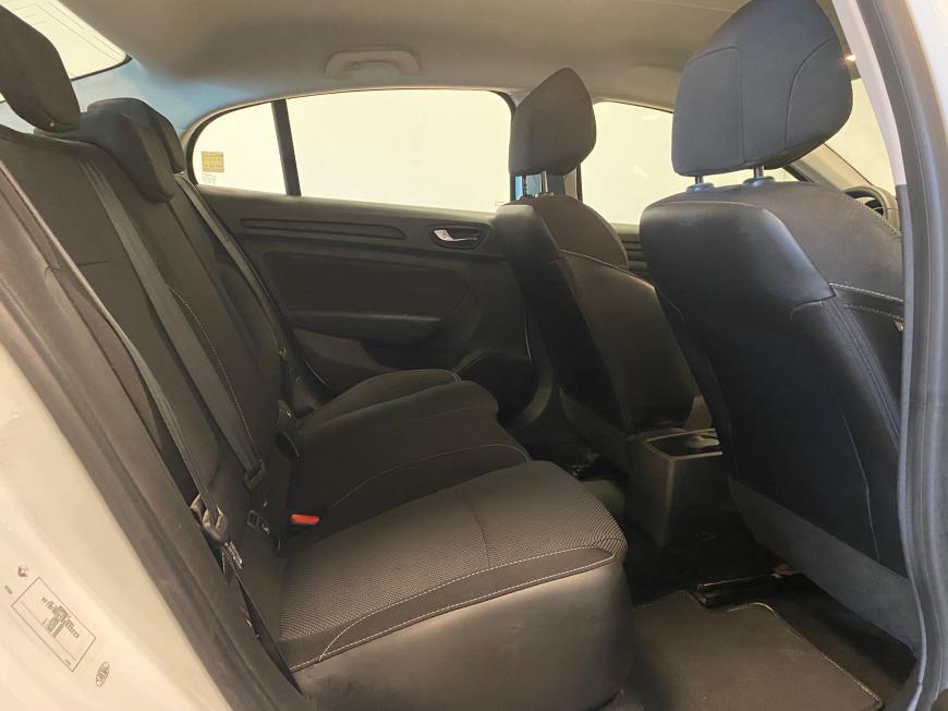 İkinci El Renault Megane 1.5 DCI 90HP JOY 2018 - Satılık Araba Fiyat - Otoshops