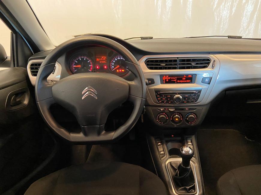 İkinci El Citroen C-Elysee 1.6 BLUEHDI 100HP LIVE  2018 - Satılık Araba Fiyat - Otoshops