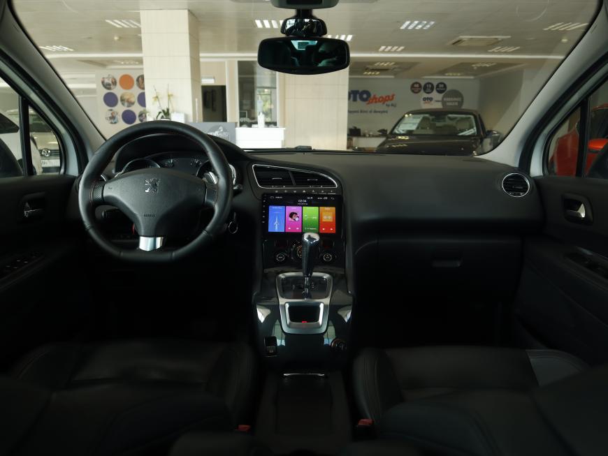 İkinci El Peugeot 5008 1.6 HDI 110HP PREMIUM BMP6 2010 - Satılık Araba Fiyat - Otoshops