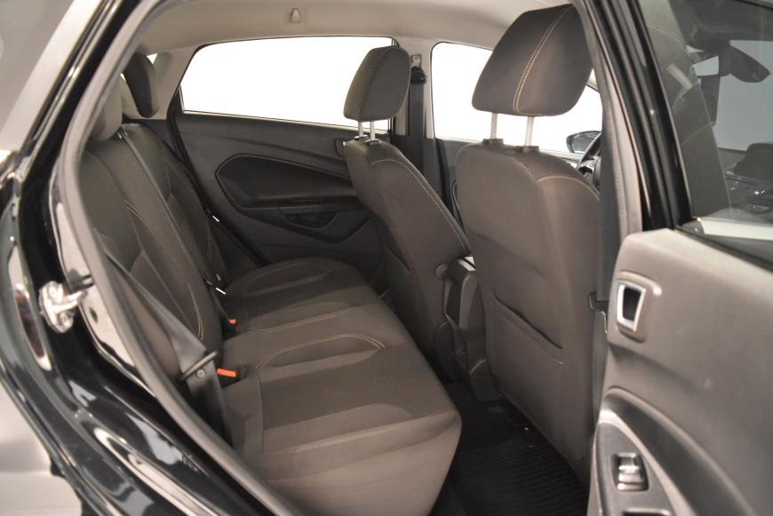 İkinci El Ford Fiesta 1.6L TI-VCT 105HP TITANIUM POWERSHIFT 2017 - Satılık Araba Fiyat - Otoshops