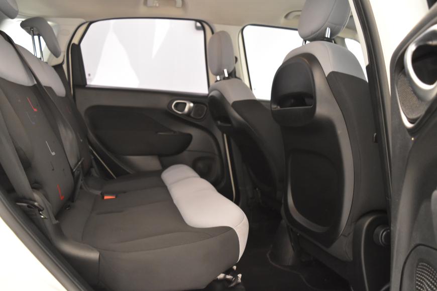 İkinci El Fiat 500L 1.3 MJET II 85HP POPSTAR 2015 - Satılık Araba Fiyat - Otoshops
