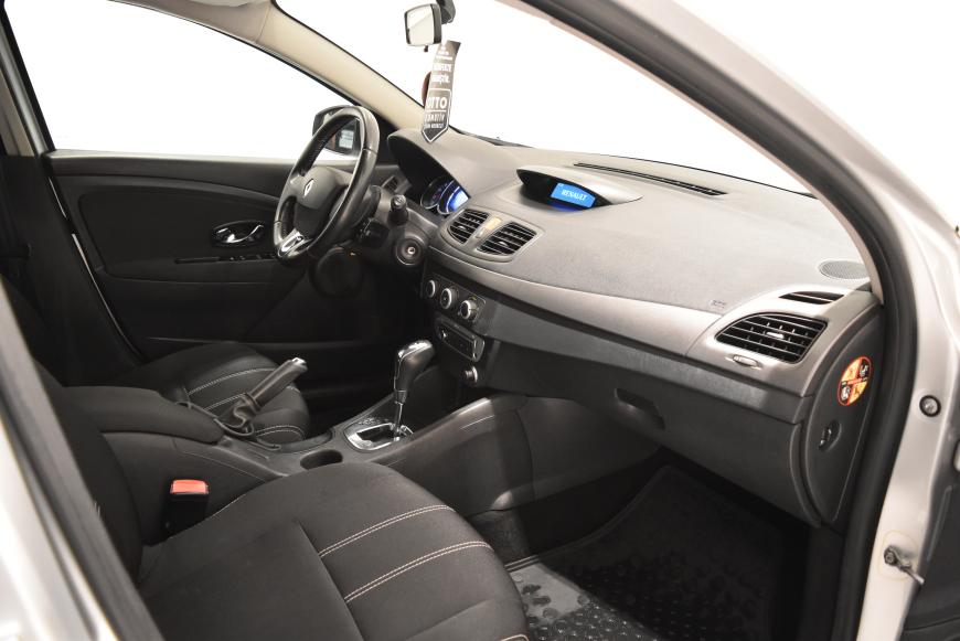 İkinci El Renault Fluence 1.5 DCI 110HP ECO2 TOUCH EDC 2014 - Satılık Araba Fiyat - Otoshops
