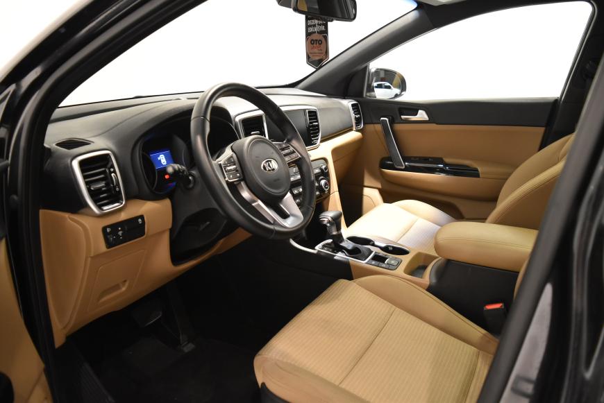 İkinci El Kia Sportage 1.6L DSL ELEGANCE DCT 4X2 2020 - Satılık Araba Fiyat - Otoshops