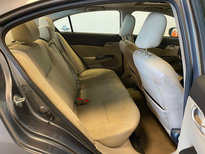 İkinci El Honda Civic 1.6 ELEGANCE ECO AUT 2016 - Satılık Araba Fiyat - Otoshops