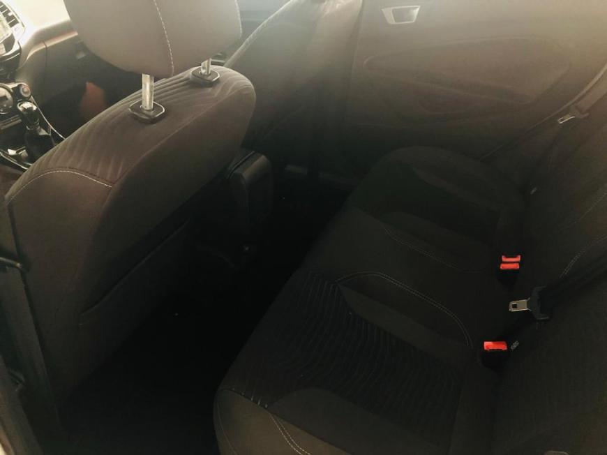 İkinci El Ford Fiesta 1.5 TDCI TITANIUM 2014 - Satılık Araba Fiyat - Otoshops