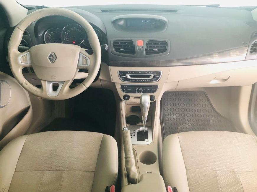 İkinci El Renault Megane 1.5 DCI 110HP EDC PRIVILEGE III 2011 - Satılık Araba Fiyat - Otoshops