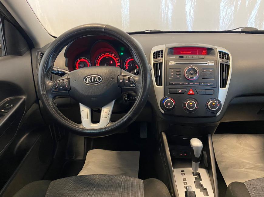 İkinci El Kia Ceed 1.6 CRDI 115HP MOTION AUT 2011 - Satılık Araba Fiyat - Otoshops