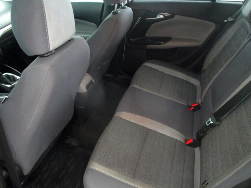 İkinci El Fiat Egea 1.6 MJET 120HP LOUNGE 2016 - Satılık Araba Fiyat - Otoshops