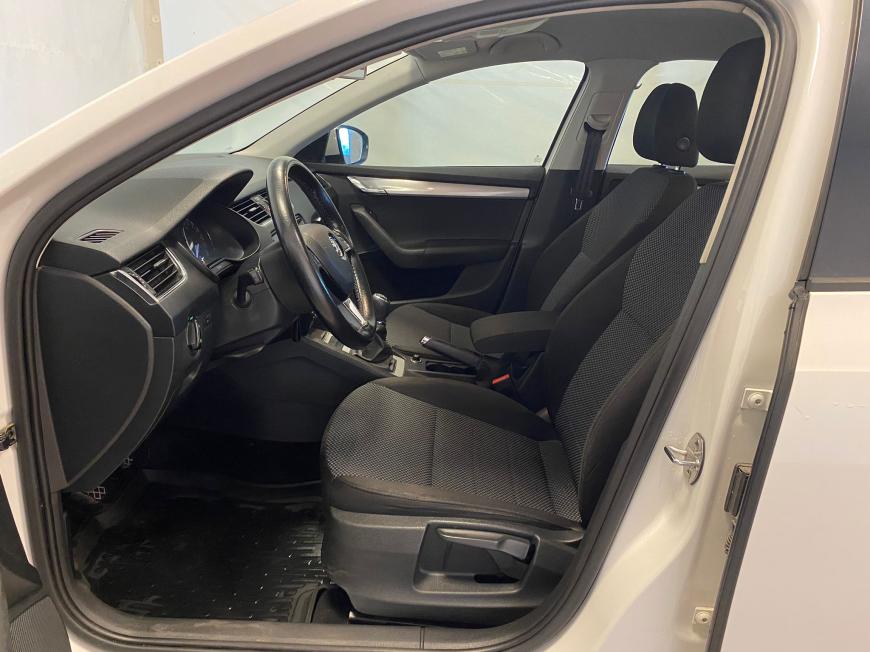 İkinci El Skoda Octavia 1.2 TSI 110HP AMBITION EURO6 2016 - Satılık Araba Fiyat - Otoshops