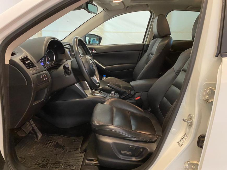 İkinci El Mazda CX-5 2.0 SKY-G 4WD AUT POWER 2012 - Satılık Araba Fiyat - Otoshops