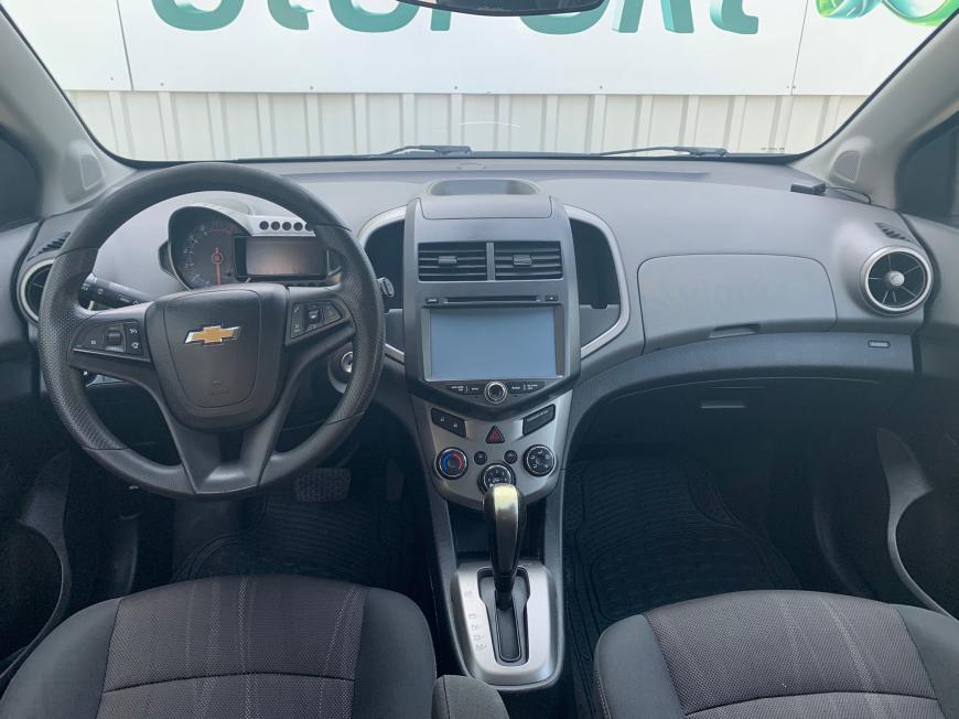 İkinci El Chevrolet Aveo 1.4 16V LT HB AUT 2012 - Satılık Araba Fiyat - Otoshops