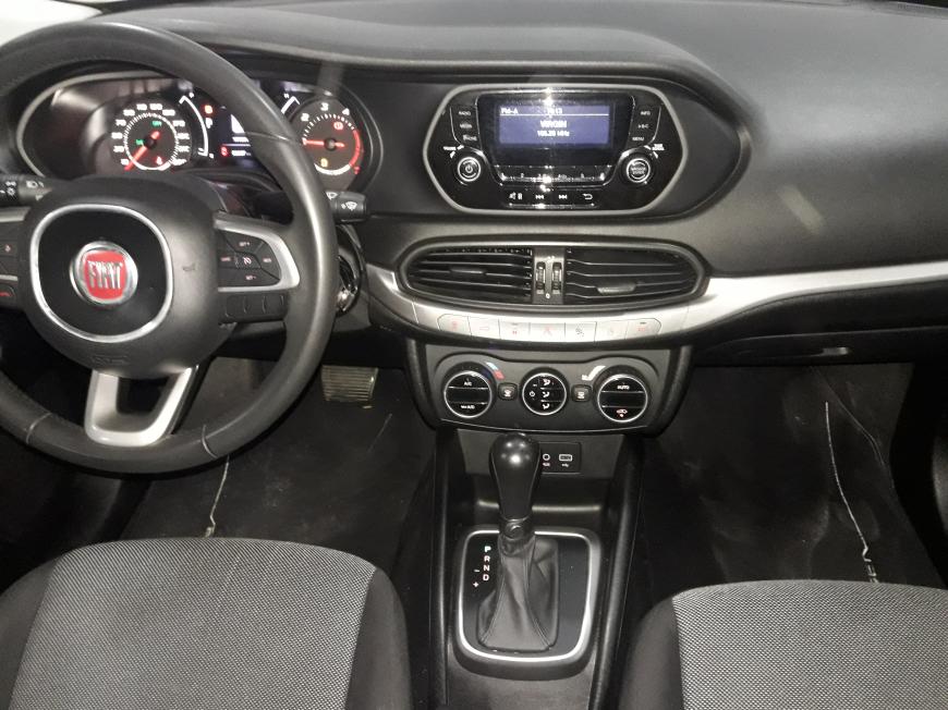 İkinci El Fiat Egea 1.6 MJET 120HP COMFORT DCT 2017 - Satılık Araba Fiyat - Otoshops