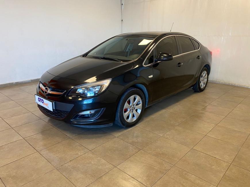 İkinci El Opel Astra 1.6 16V 115HP EDITION PLUS 2016 - Satılık Araba Fiyat - Otoshops