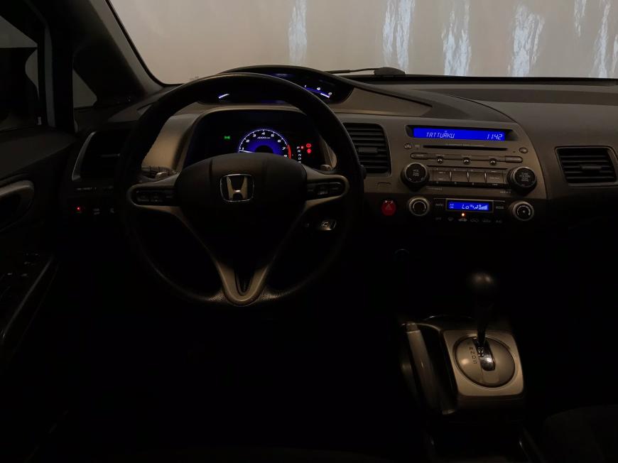 İkinci El Honda Civic 1.6ES PREMIUM AUT 2010 - Satılık Araba Fiyat - Otoshops